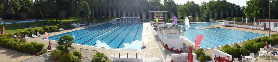 Mombach Freibad